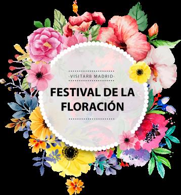 Festival de la Floración 2019
